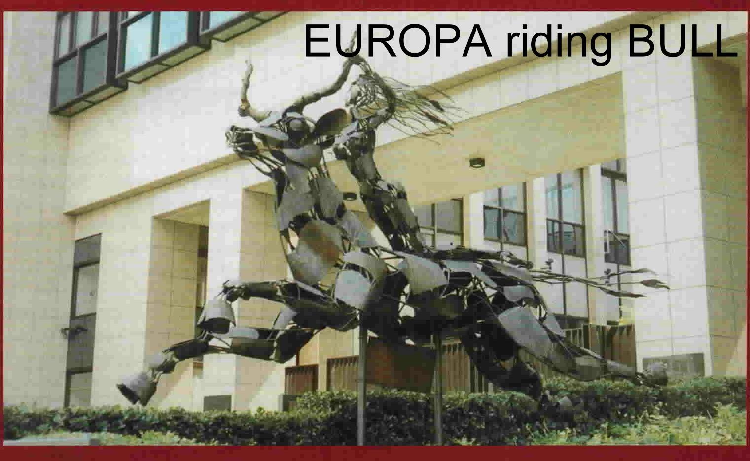 """Résultat de recherche d'images pour """"bruxelles bull european union satanist"""""""