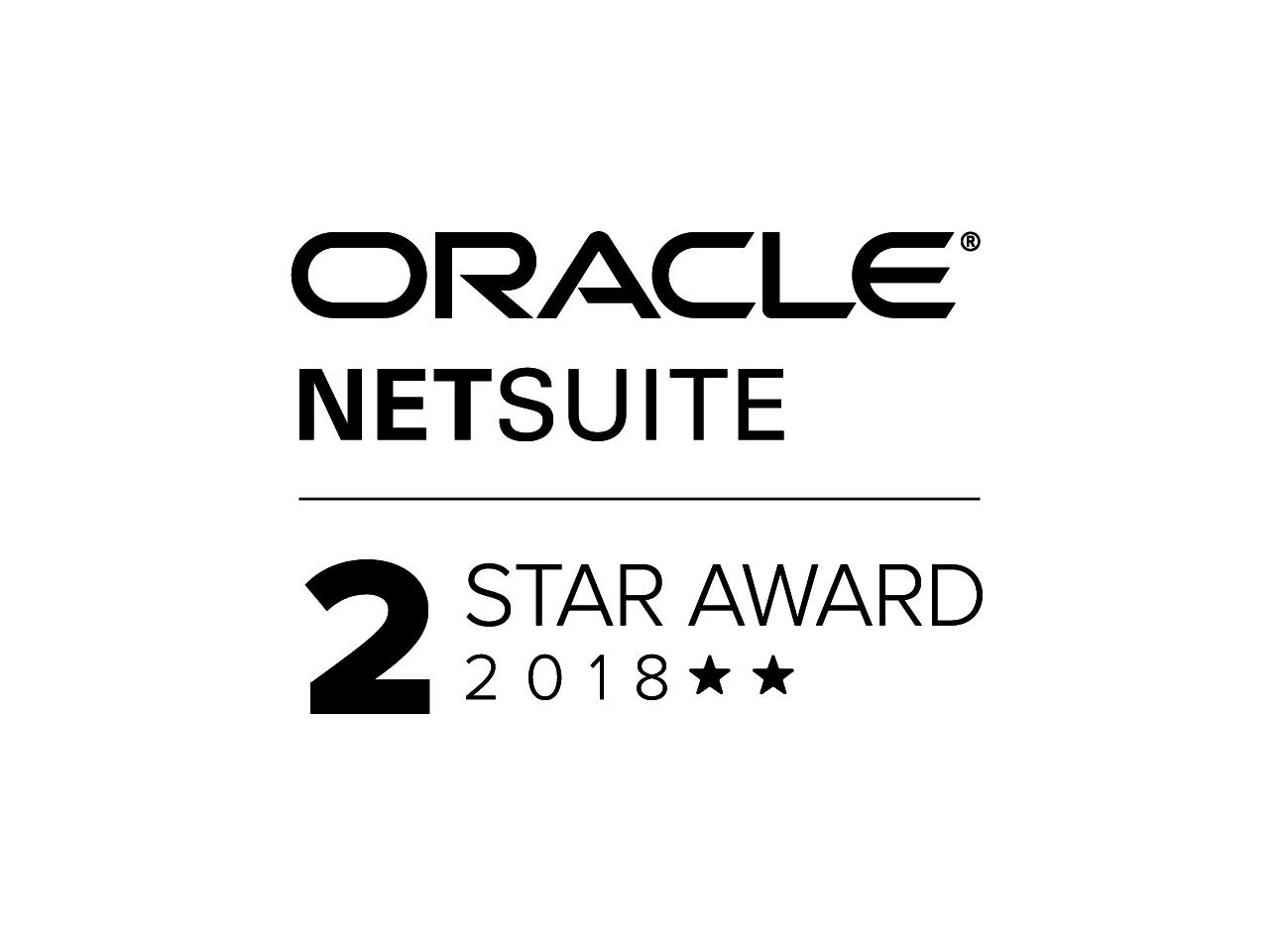 Mitra NetSuite 2-Star