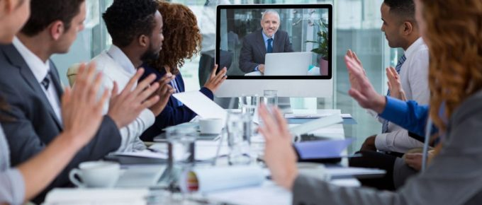 Video Conferencing Terbaik
