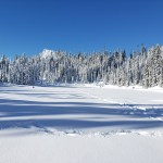 Points Unknown - Skiing and Camping Stevens Pass Ski Area, Washington