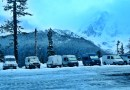 Skiing and Camping: PNW ski areas with overnight camping options