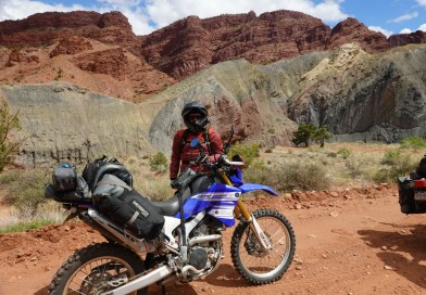 Moab Moto Adventures… And More!