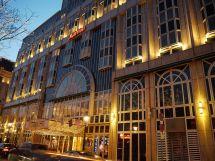 Marriott Hotel Vienna