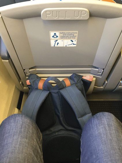 Amtrak Acela Business Class Review  Points with a Crew