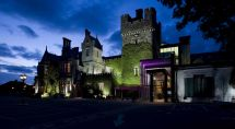 9 Of Hotels In Dublin Ireland - Points With Crew