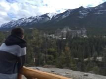Banff Five Star Hotels 2018 World'
