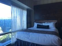 Disneyland Hotel Frontier Tower Adjoining Deluxe View