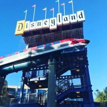 Disneyland Hotel Frontier Tower