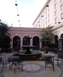 Mills House Charleston Historic Hotel In
