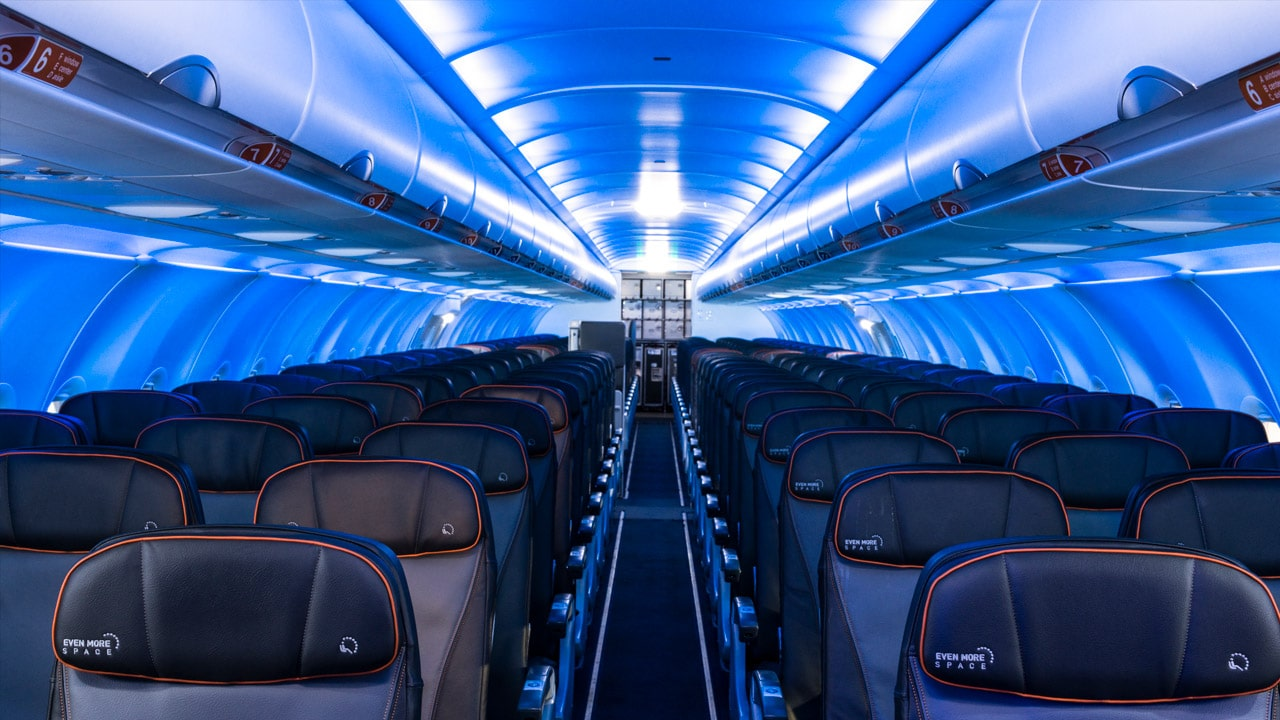 JetBlue Flash Sale Flights from 54 OneWay  Points with a Crew