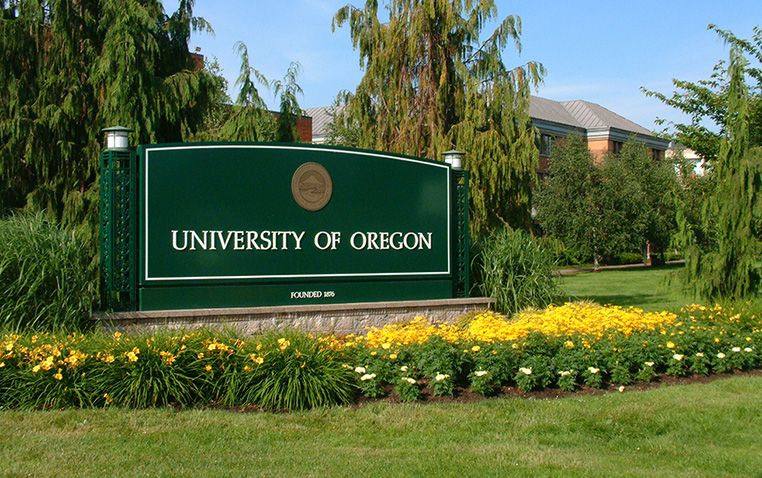 ICSP Scholarships at University of Oregon in USA 2021