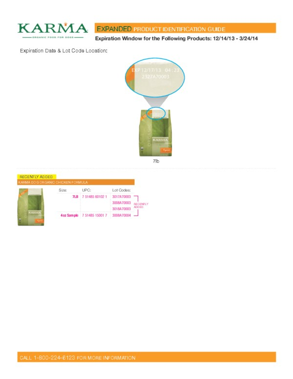 Expanded product identification guides_KARMA_329 2013