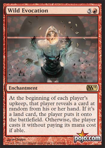 Pojos Magic The Gathering Card of the Day  Card Reviews