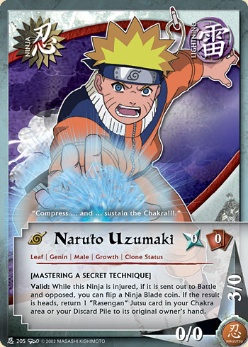 Pojos Naruto Site  News Tips Decks  Feature Articles