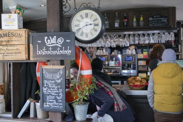 Café Atlantico - Pokaa