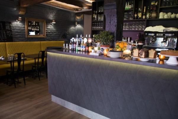 Café Runtz Strasbourg - Pokaa