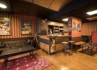 escape room pokaa. Black Bedroom Furniture Sets. Home Design Ideas