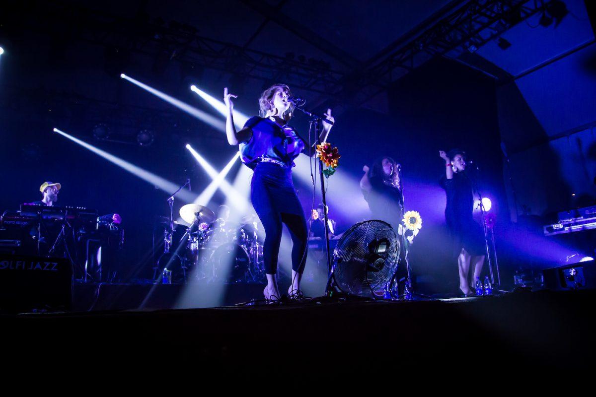 Découvrez les coulisses du Wolfi Jazz, le festival qui monte à deux pas de Strasbourg