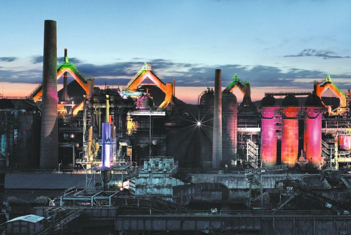 La Biennale, une immense expo d'art urbain à quelques kilomètres de Strasbourg