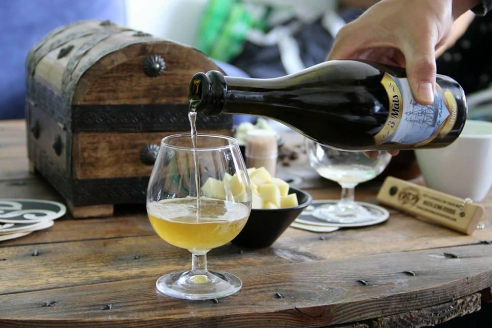 LE guide de la bière artisanale à Strasbourg : quand houblon rencontre tradition