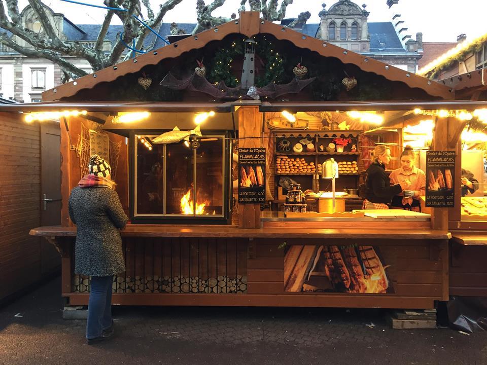 Strasbourg : nos spots préférés pour un marché de Noël de qualitay