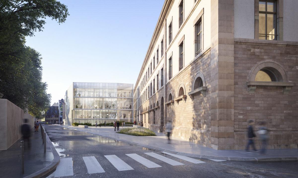 Strasbourg une startup pour prolonger la vie des livres france