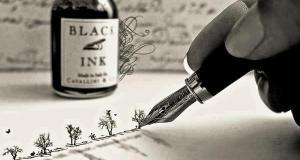 naliv pero