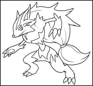La cinquième génération de Pokémon > Les faux Pokémon