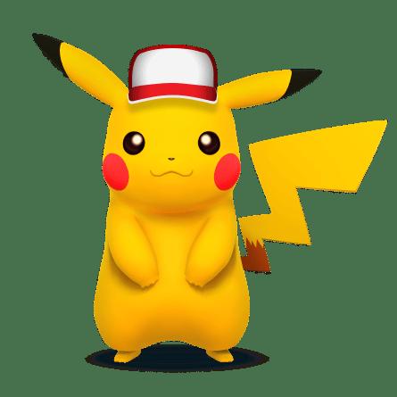 Super Smash Bros WiiU Amp 3DS Gt Pikachu Pokbipcom