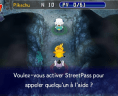 PDM Les portes de l'infini StreetPass