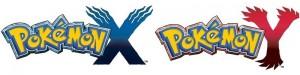 Logo Pokemon XY