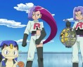 Astucieuse Team Rocket!
