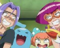 XY 08 team rocket imposteurs