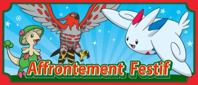 Affrontement festif