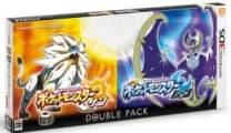 Duo Pack Soleil Lune