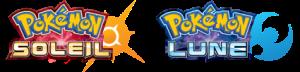 Logo Pokemon Soleil Lune