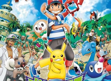 Pokemon saison 17 vf telecharger