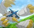 pokémon méga évolution 002 méga métalosse