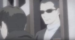 Giovanni a été filmé !