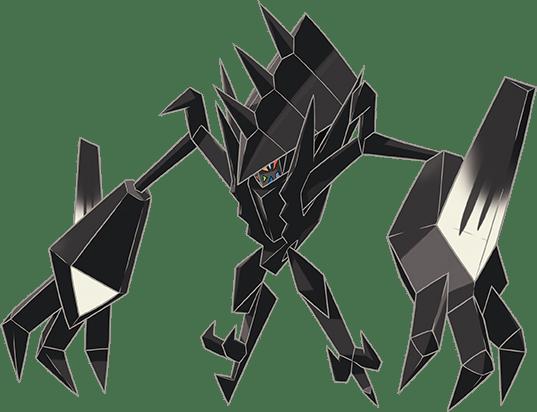 Capturer Necrozma Pokémon Soleil Et Lune Pokémon France