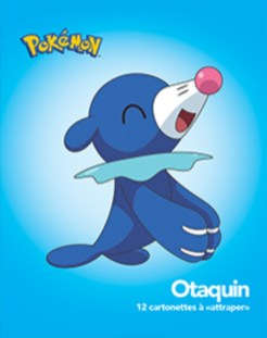Otaquin Candy'up 3
