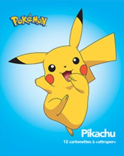 Pikachu Candy'up 2