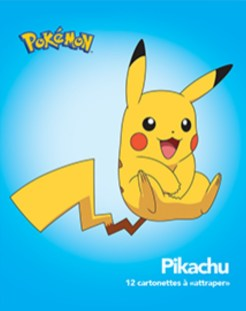 Pikachu Candy'up 3
