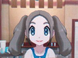 Les Coupes De Cheveux Pokémon Soleil Et Lune Pokémon France