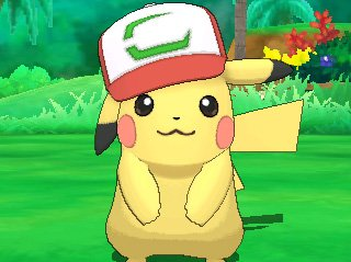 Distributions De Pokémon Et Dobjets Pokémon Ultra Soleil