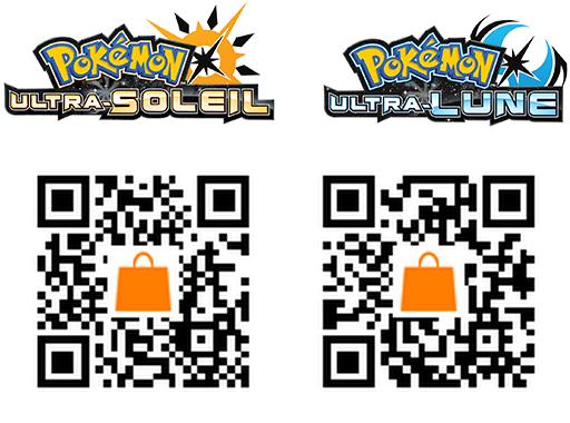 Pokémon USUL- QR Code Maj 1.2