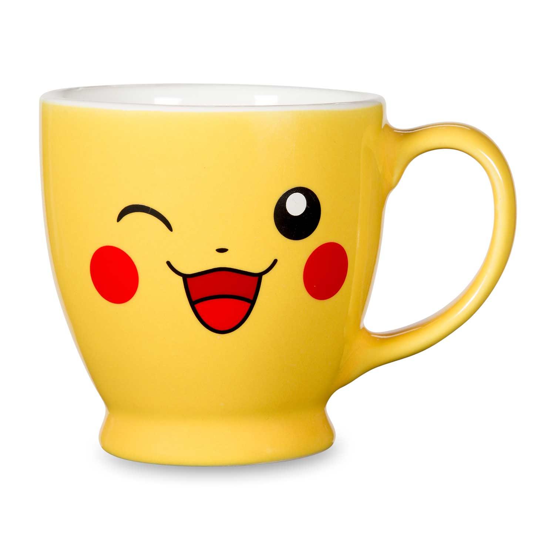Pikachu 12 oz. Mug