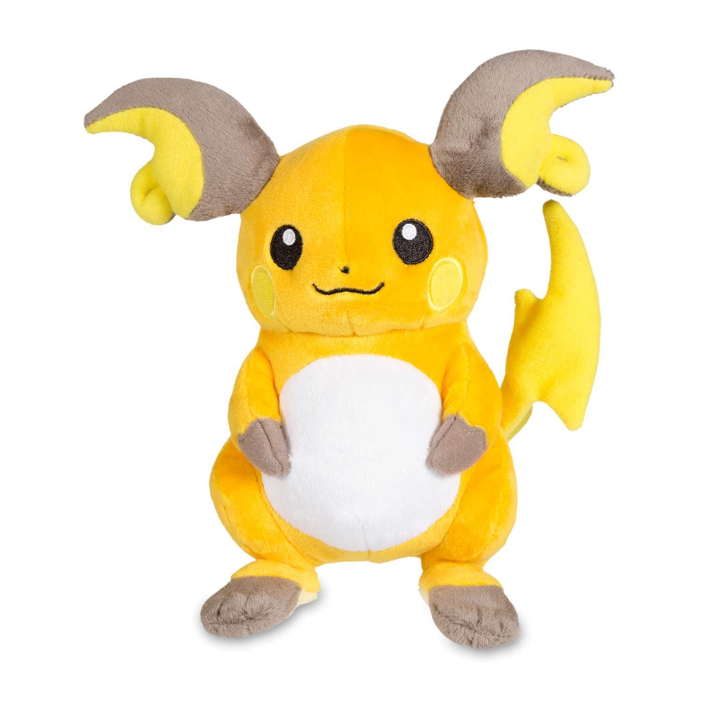 Raichu Plush Plush Toy Pok Plush Pokmon Plush