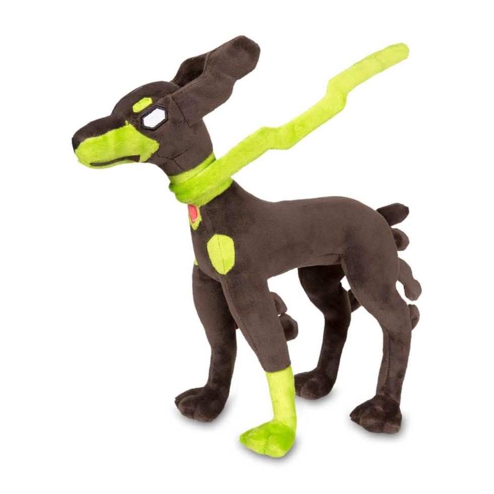 Zygarde 10% Forme | plush toy | Poké Plush | 12 inches ...