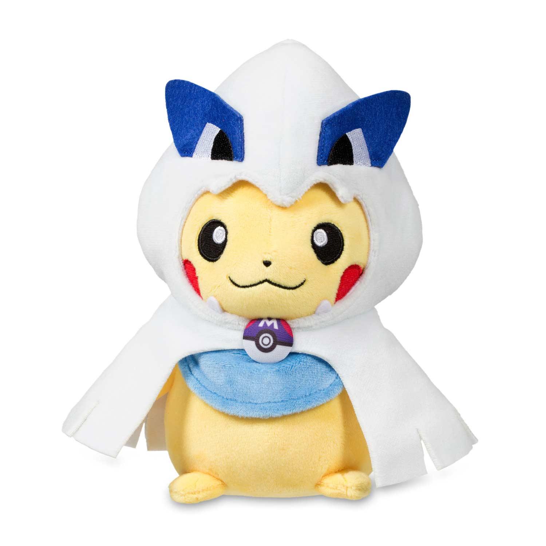 Cute Vulpix Wallpaper Pikachu Hoodie Lugia Plush Pok 233 Plush Pok 233 Mon Center